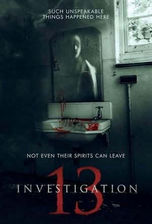 Investigation 13 (2019)